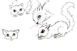 cat_sketches3 copy